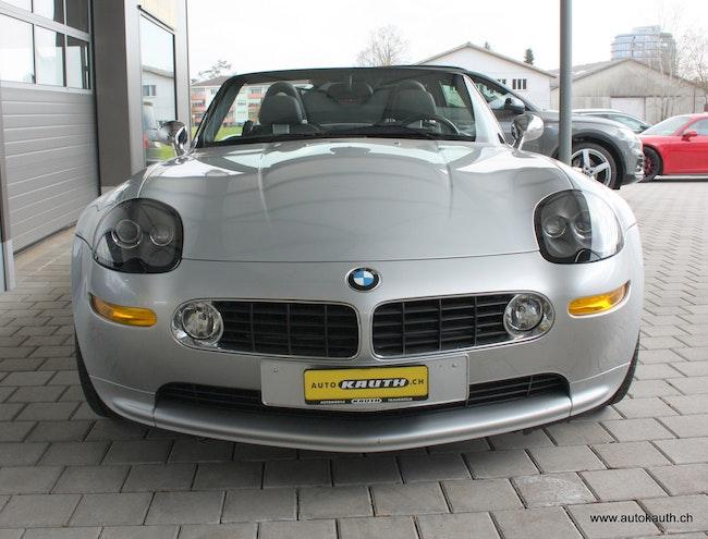 BMW Z8 Roadster*CH Auslieferung* 38'300 km 239'900 CHF - acquistare su carforyou.ch - 1