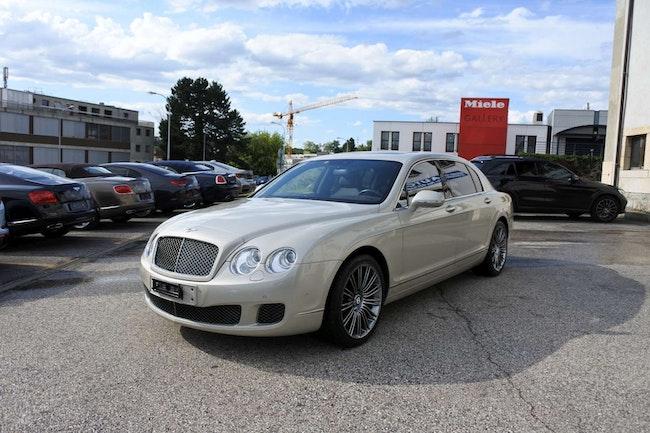 Bentley Continental Flying Spur 6.0 Speed 79'600 km 44'900 CHF - kaufen auf carforyou.ch - 1