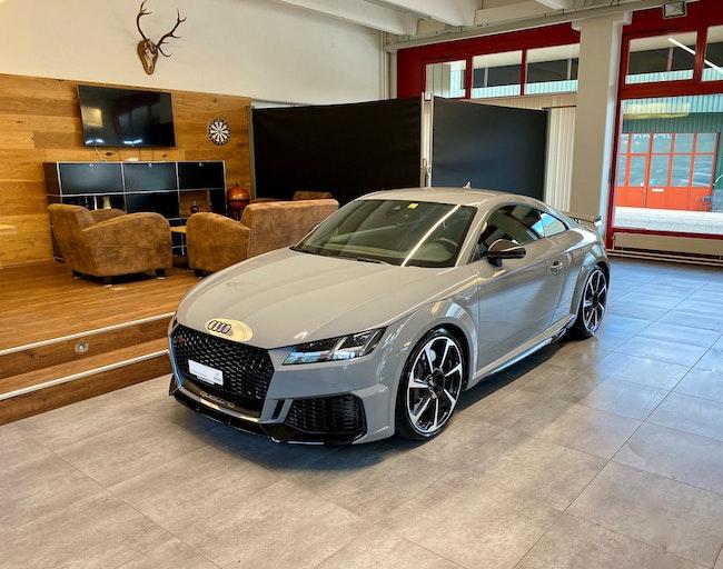 Audi TTS / TTRS TT Coupé TTRS quattro S-tronic 20'900 km 62'890 CHF - acheter sur carforyou.ch - 1