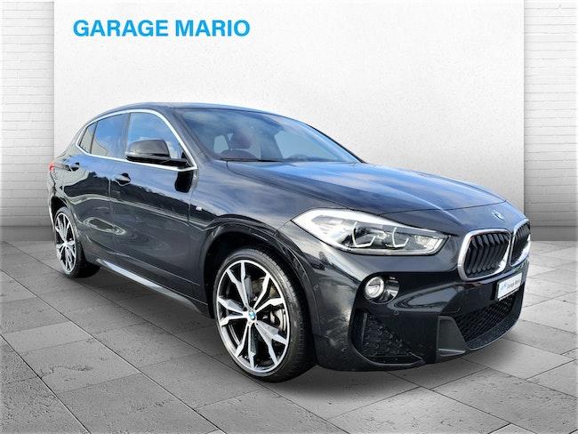 BMW X2 xDrive 20d M Sport Steptronic 19'800 km 38'700 CHF - acheter sur carforyou.ch - 1