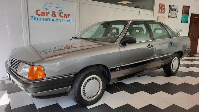 Audi 100 2.3 CC 158'000 km 5'900 CHF - acquistare su carforyou.ch - 1