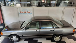 Audi 100 2.3 CC 158'000 km CHF5'900 - buy on carforyou.ch - 2
