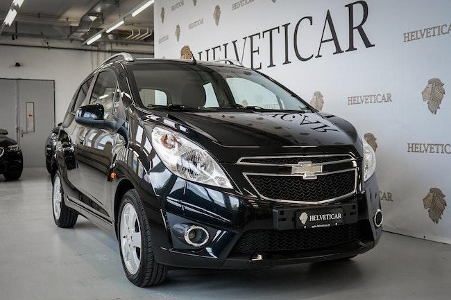 Chevrolet Spark 1.2 LS 94'600 km 3'800 CHF - acheter sur carforyou.ch - 1