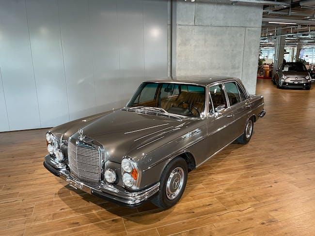 Mercedes-Benz 280 SE 3.5 124'500 km CHF44'890 - kaufen auf carforyou.ch - 1
