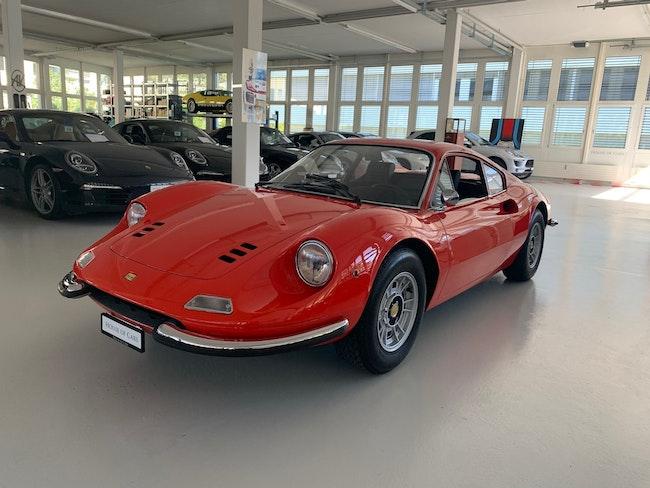 Ferrari Dino 246 GT 49'600 km CHF450'000 - acheter sur carforyou.ch - 1