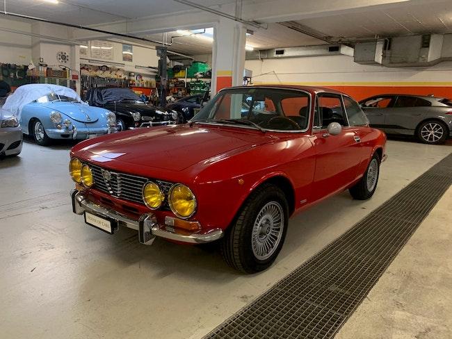 Alfa Romeo GTV 2000 98'600 km 89'000 CHF - acquistare su carforyou.ch - 1