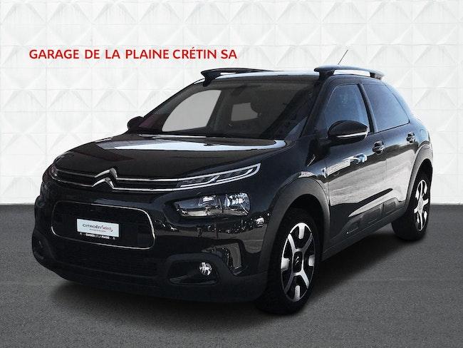 Citroën C4 Cactus 1.2 Pure Tech Shine 71'000 km 14'900 CHF - kaufen auf carforyou.ch - 1