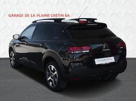 Citroën C4 Cactus 1.2 Pure Tech Shine 71'000 km CHF14'900 - kaufen auf carforyou.ch - 3