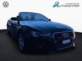 Audi A5 Cabrio 2.0 TFSI quatt 32'500 km 24'800 CHF - buy on carforyou.ch - 3