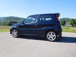 Suzuki Ignis 1.5 Sport 127'000 km 4'900 CHF - kaufen auf carforyou.ch - 3