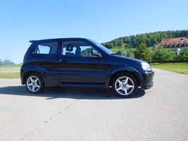 Suzuki Ignis 1.5 Sport 127'000 km 4'900 CHF - kaufen auf carforyou.ch - 2