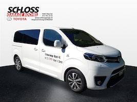 Toyota Proace Verso 2.0 D-4D Trend Medium 14'000 km 44'500 CHF - kaufen auf carforyou.ch - 2