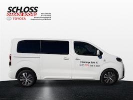 Toyota Proace Verso 2.0 D-4D Trend Medium 14'000 km 44'500 CHF - kaufen auf carforyou.ch - 3