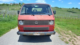 VW Typ 2 236'000 km 6'500 CHF - buy on carforyou.ch - 2