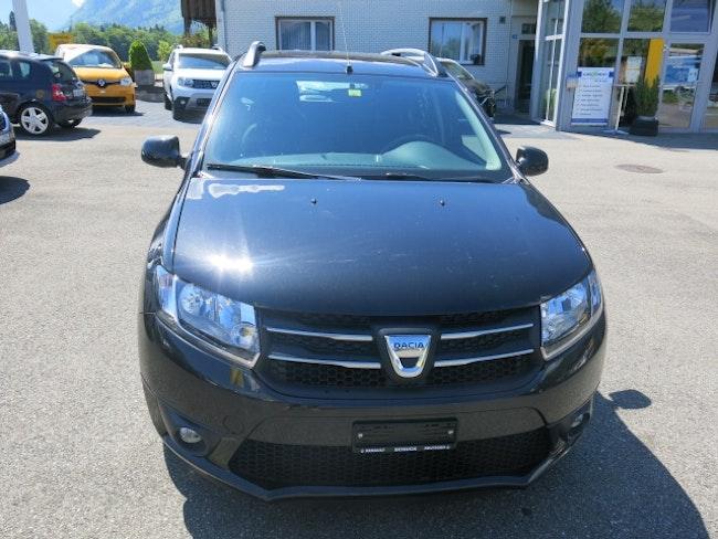 Dacia Logan MCV 0.9 TCe Ambiance S/S 59'000 km CHF7'900 - kaufen auf carforyou.ch - 1