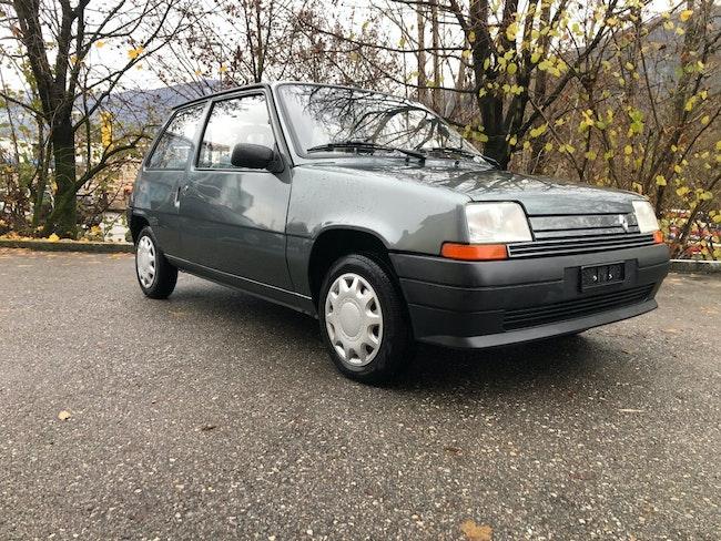 Renault Super 5 1400 Five 65'000 km CHF5'500 - kaufen auf carforyou.ch - 1