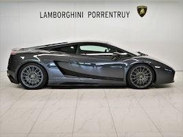 Lamborghini Gallardo 5.0 V10 Superleggera E-Gear 45'500 km 98'500 CHF - acheter sur carforyou.ch - 2