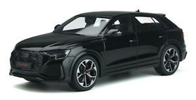 Audi SQ8 / RS Q8 RS Q8 4.0 V8 TFSI quattro T-Tronic 100 km 195'900 CHF - acquistare su carforyou.ch - 1