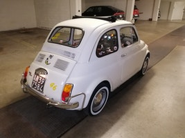 Fiat 500L 78'874 km 14'450 CHF - buy on carforyou.ch - 3