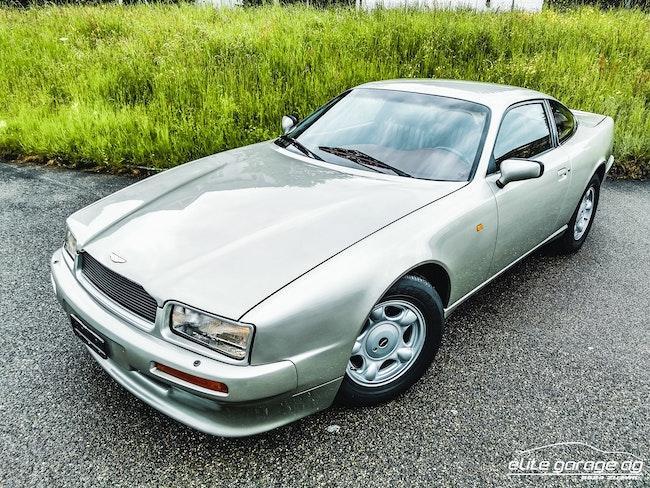 Aston Martin Virage Saloon 46'800 km 69'800 CHF - buy on carforyou.ch - 1