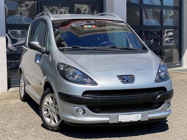 Peugeot 1007 1.6 Sport(y) 2-Tronic 179'000 km CHF2'499 - acheter sur carforyou.ch - 1