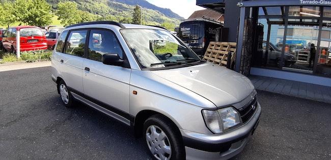 Daihatsu Gran Move 1.6 179'000 km CHF900 - buy on carforyou.ch - 1