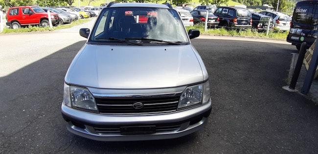 Daihatsu Gran Move 1.6 179'000 km CHF900 - acheter sur carforyou.ch - 1