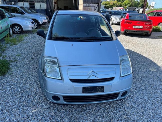 Citroën C2 1.1i Furio 159'730 km CHF2'000 - acquistare su carforyou.ch - 1