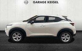 Nissan Juke 1.0 DIG-T Acenta 10 km 23'730 CHF - buy on carforyou.ch - 2