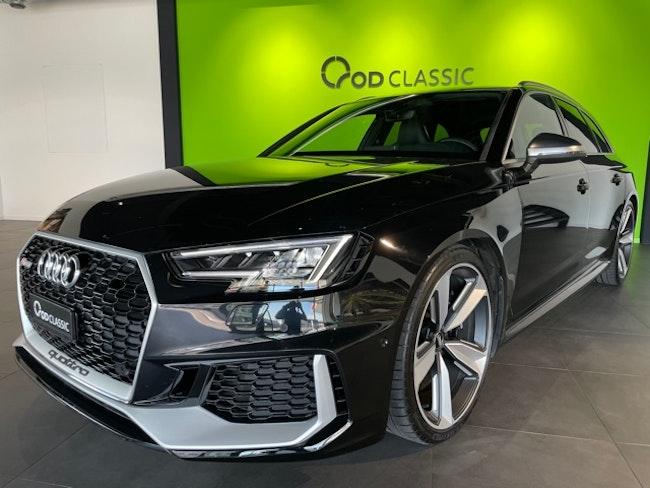 Audi S4 / RS4 RS4 Avant 2.9 V6 TFSI quattro T-Tronic 55'600 km 68'900 CHF - kaufen auf carforyou.ch - 1
