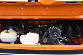 VW Typ 2 T3 DOKA 12'720 km 24'500 CHF - kaufen auf carforyou.ch - 3
