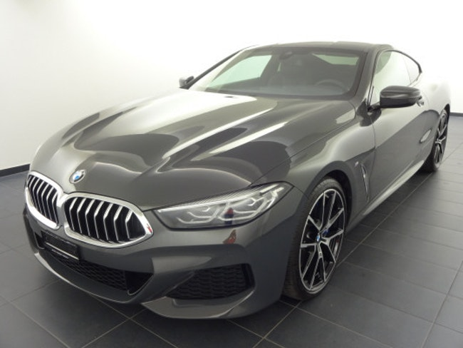 BMW 8er 840d xDrive 19'200 km 65'900 CHF - buy on carforyou.ch - 1