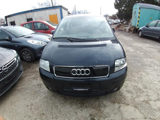 Audi A2 1.4 294'145 km 900 CHF - acheter sur carforyou.ch - 1