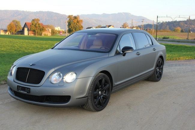 Bentley Continental Flying Spur 6.0 194'000 km 24'880 CHF - kaufen auf carforyou.ch - 1