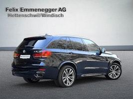 BMW X5 xDrive 30d 94'270 km 45'900 CHF - buy on carforyou.ch - 2