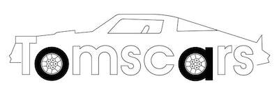 Tomscars logo