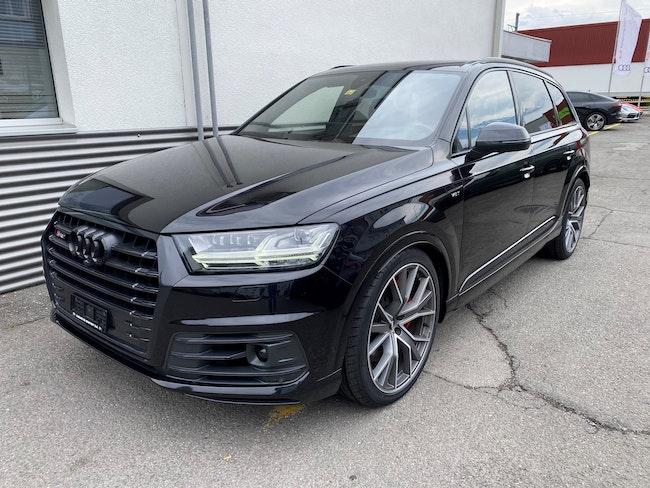 Audi SQ7 4.0 TDI quattro tiptronic 83'000 km 71'900 CHF - acquistare su carforyou.ch - 1