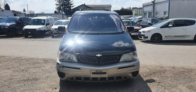 Chevrolet Trans Sport TransSport  3.4 V6 C 253'662 km CHF1'999 - acheter sur carforyou.ch - 1