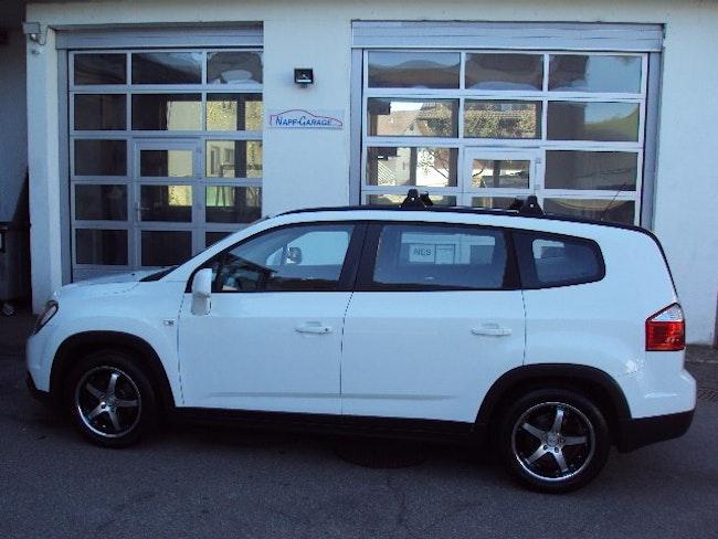 Chevrolet Orlando 2.0 VCDi LT 125'500 km 8'600 CHF - acquistare su carforyou.ch - 1