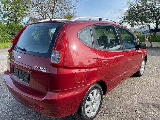 Chevrolet Tacuma 2.0 CDX 43'000 km CHF3'300 - kaufen auf carforyou.ch - 1