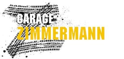Auto Garage Zimmermann AG logo