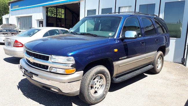 Chevrolet Tahoe 39'700 km 19'900 CHF - acheter sur carforyou.ch - 1