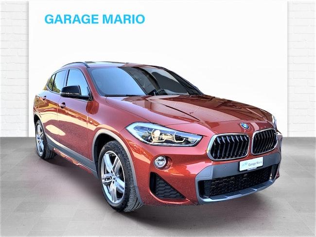 BMW X2 xDrive 20d M Sport X Steptronic 43'000 km 38'700 CHF - acheter sur carforyou.ch - 1