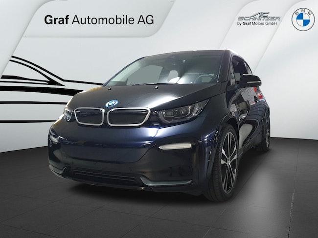 BMW i3 s (120Ah) *** 0.9 % LEASING *** 20 km 51'900 CHF - acquistare su carforyou.ch - 1
