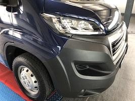 Peugeot Boxer 2.2 HDI 335 Premium L3H2 22'000 km 29'850 CHF - kaufen auf carforyou.ch - 2