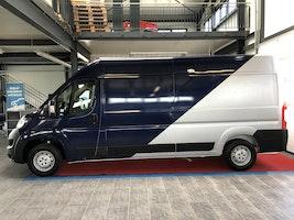 Peugeot Boxer 2.2 HDI 335 Premium L3H2 22'000 km 29'850 CHF - kaufen auf carforyou.ch - 3