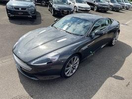 Aston Martin Virage Coupé V12 5.9-48 Touchtronic2 35'000 km CHF79'895 - buy on carforyou.ch - 3