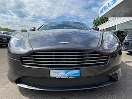Aston Martin Virage Coupé V12 5.9-48 Touchtronic2 35'000 km CHF79'895 - buy on carforyou.ch - 2