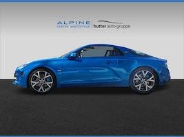 Alpine A110 1.8 Turbo Légende 50 km CHF76'558 - acquistare su carforyou.ch - 2