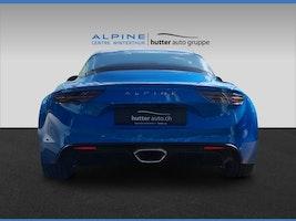 Alpine A110 1.8 Turbo Légende 50 km CHF76'558 - acquistare su carforyou.ch - 3